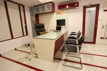 Consulting Room - 1