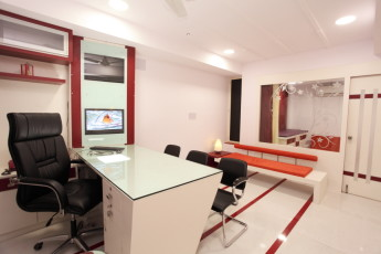 Consulting Room - 7